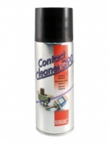 CONTACT CLEANER 390 - 200 ml
