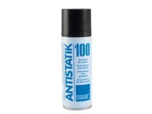 ANTISTATIK 100 - 200 ml