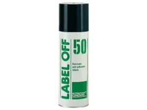 LABEL OFF 50 - 200 ml