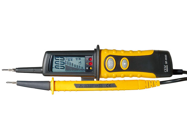 Multimeter - DT-9130
