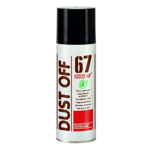 DUST OFF 67 HFO - 200 ml